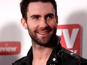 Adam Levine To Star In 'Can A Song Save Your Life?'