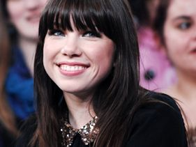 Carly Rae Jepsen Gets 'Giddy' Talking About LMFAO Collabo