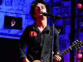 Green Day Go Power-Pop On Uno!, Dos!, Tre! Trilogy