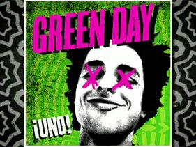 Green Day Reveal ¡Uno! Artwork In Trailer