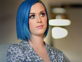 Katy Perry Explains Why Divorce Is In 'Part Of Me'