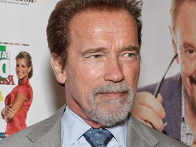 Arnold Schwarzenegger Speaks Out On Sylvester Stallone's Son Death.