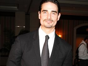Backstreet Boy Kevin Richardson Onboard For New Album