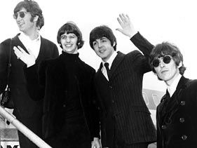 Beatles Compilation Hits iTunes, Along With Love Letter From Dave Grohl