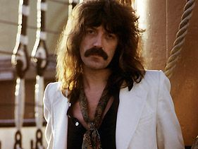 Deep Purple Co-Founder Jon Lord Dead At 71