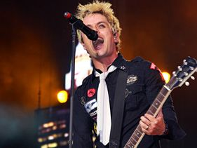 Green Day To Release Two Documentaries