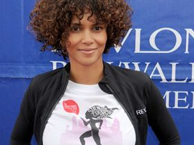 Halle Berry Injured On Movie Set