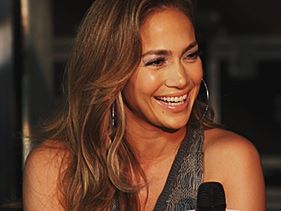 Jennifer Lopez Thought Flo Rida Was 'Perfect' For 'Goin' In'