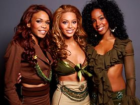 New Destiny's Child Albums On The Way, Beyonce's Dad Says