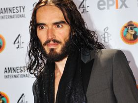 Russell Brand Sentenced In iPhone Tossing Case