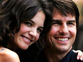 Tom Cruise And Katie Holmes: In Their Own Words