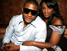 Usher's Stepson Declared Brain Dead After Jet-Ski Accident