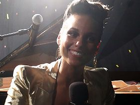 Alicia Keys Hopes 'Liberating' New Album Empowers Fans