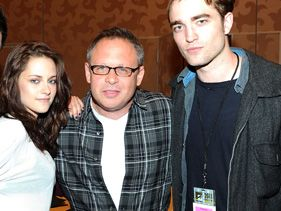 'Breaking Dawn' Director Asks For 'Respect' For Kristen Stewart