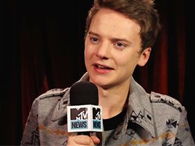 Conor Maynard's 'Massive Buzz' Sparked By Bieber-Like Beginnings
