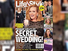 Did Adele Secretly Tie The Knot?