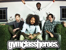 Gym Class Heroes Singapore Show Cancelled
