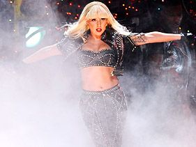 Lady Gaga Confirms New Album's Title Is ARTPOP