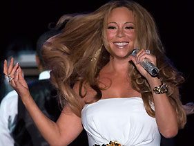 Mariah Carey Debuts Winning New Single 'Triumphant'