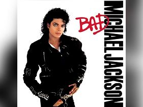 Michael Jackson Wanted Bad To Outsell Thriller