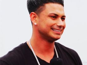 Pauly D 'Can't Picture' Life Without 'Jersey Shore'