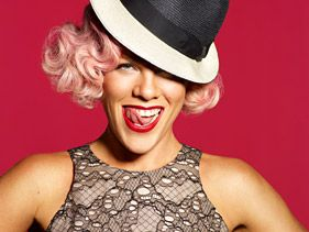 Pink Brings Brand-New Music To 2012 VMAs!