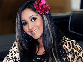 Snooki Gives Birth To A Baby Boy!