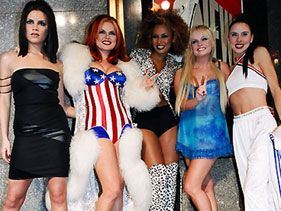 Spice Girls 'Always Dreamed Of' Their Own Musical