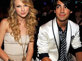Taylor Swift's Ex Joe Jonas Swears 'Never Ever' Is Not About Him