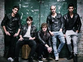 The Wanted To Make Concert Debut In Singapore