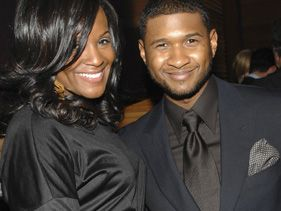 Usher Granted Sole Custody In Finalized Divorce