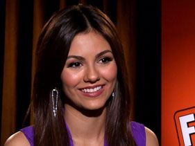 Victoria Justice 'Shocked' By 'Victorious' Cancellation