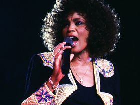 Whitney Houston Greatest-Hits Album Due This Fall