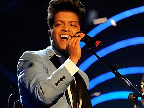 Bruno Mars Takes Fans To 'Heaven' With New Single