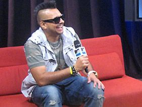 If Justin Bieber Can Do Reggae, Sean Paul Can Do Pop