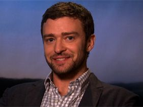 Justin Timberlake Can't 'Pump Out' Albums Every Year