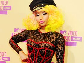 Nicki Minaj Renews 'Pink Friday Re-Up' For Fall Release