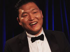 Psy Plans To Teach Usher How To Dance 'Gangnam Style'