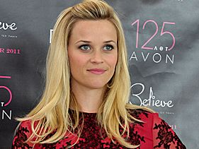 Reese Witherspoon Welcomes Son