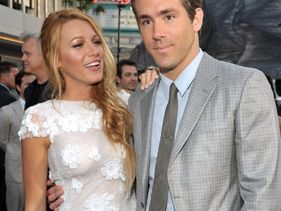 Ryan Reynolds And Blake Lively Are Married