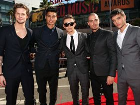The Wanted's 'I Found You': A Disco-fied Gospel About Love