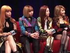 2NE1 Bringing K-Pop 'Girl Power' Stateside With will.i.am-Assisted Debut