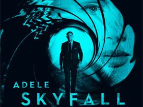 Adele's 'Skyfall' Theme Leaks Before 0:07 Release