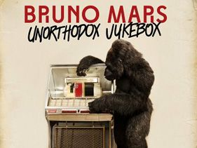 Bruno Mars Unveils Unorthodox Jukebox Album Cover, Track List