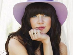 Carly Rae Jepsen, Fun. And Rita Ora To Make Their EMA Debut At The 2012 MTV EMA