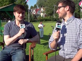 Daniel Radcliffe Teaches Us About 'The F Word'