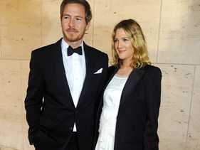 Drew Barrymore Welcomes Daughter Olive