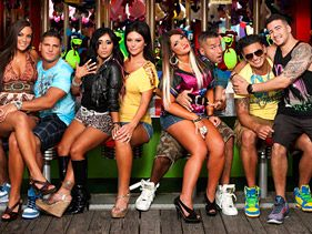 'Jersey Shore' Stars Share Each Other's Biggest Secrets