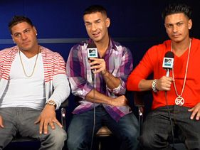 'Jersey Shore' Stars Tout 'Shocking' Season-Six Moments