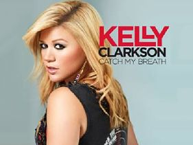 Kelly Clarkson Takes A Deep 'Breath' On New Single